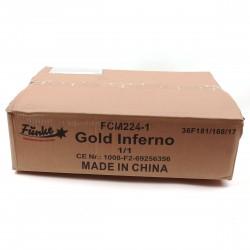 Funke Gold Inferno