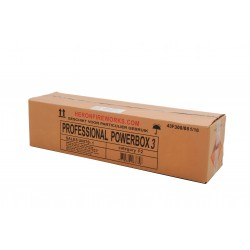 Heron Professional Powerbox 3