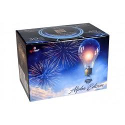 Pyroland Alpha Edison Premiumbatterie