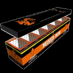 Heron Mixed Box Profi Set
