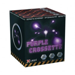 Xplode Purple Crossette