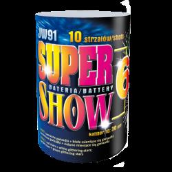 Jorge Super Show 6