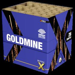 Lesli Goldmine Royal X Premium