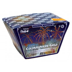 Funke Colorblinker Gold