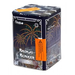Funke Brokat-Blinker Batterie