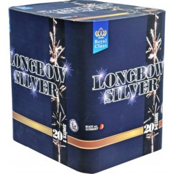 Lesli Longbow Silver