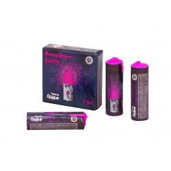 Funke Bengalfeuer Violett 3er Pack