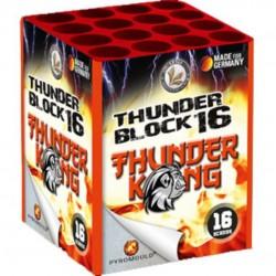Lesli Thunderblock 16 Salutbatterie