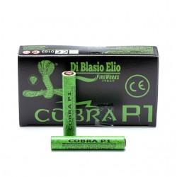 Cobra P1 Di Blasio Elio