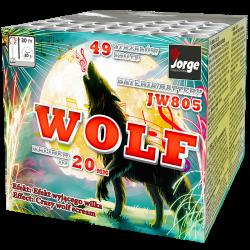 Jorge Wolf JW805