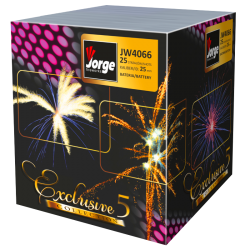 Jorge Exclusive Collection 5 JW4066
