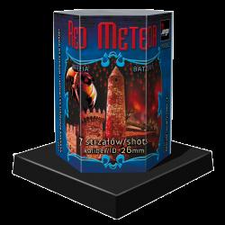 Jorge Red Meteor SM9882