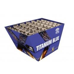 Lesli Titanium Blue