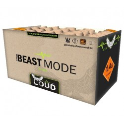 Katan Beast Mode