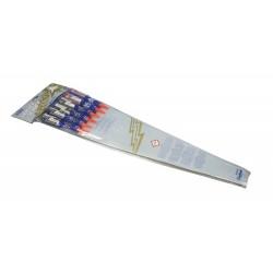 Funke Crackerschweif Raketen (6 Stück)