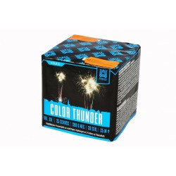 Argento Color Thunder