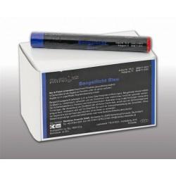 Blackboxx Lanzenlichter Blau, 25er Pack