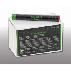 Blackboxx Lanzenlichter Grün, 25er Pack