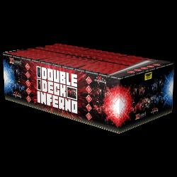 Xplode Double Deck Inferno 108 Schuss