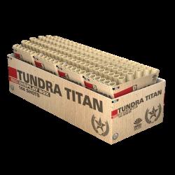 Lesli Tundra Titan 144 Schuss...
