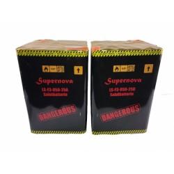 F3 Lonestar Salutbatterien Supernova