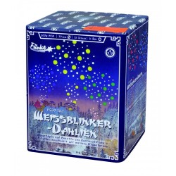 Funke Weissblinker Dahlien