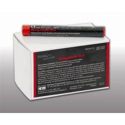 Blackboxx Lanzenlichter Rot, 25er Pack