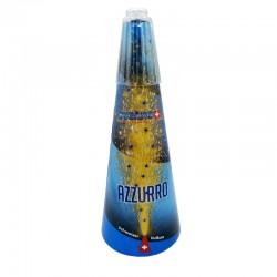 F3 Zink Bugano Vulkan Azzurro