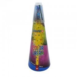 F3 Zink Bugano Vulkan Color Dream