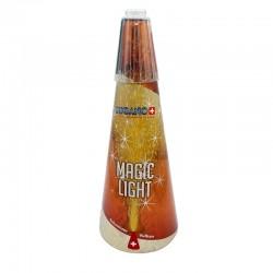F3 Zink Bugano Vulkan Magic Light