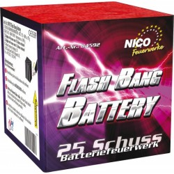 Nico Flash Bang Battery