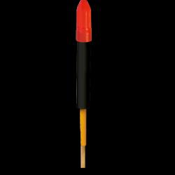 Weco Turbo Salut Rakete (einzeln)