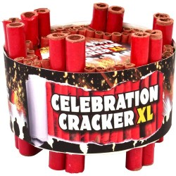 Lesli Celebration Cracker XL