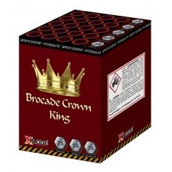 Xplode Brocade Crown King