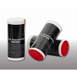 Blackboxx Ultra Rauchtopf weiß
