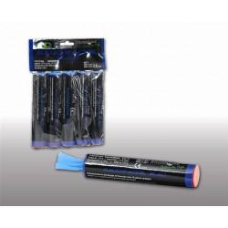 Blackboxx Rauchfackel blau,...