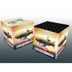 Blackboxx Titanica