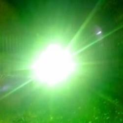 Blackboxx Magnesiumfackel grün