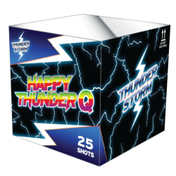 Evolution Happy Thunder Q