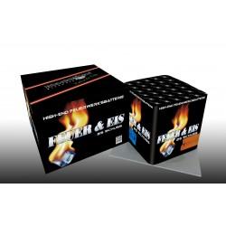 Blackboxx Feuer & Eis