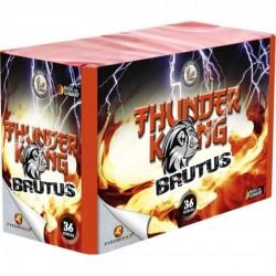 Lesli Brutus Blitzknall Batterie