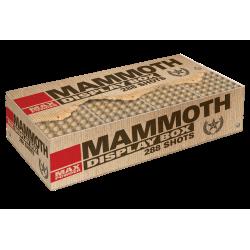 Lesli Mammoth 144 Schuss XXL Verbund