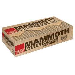 Lesli Mammoth 144 Schuss...