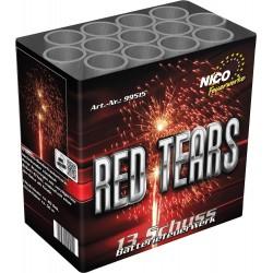 Nico Red Tears