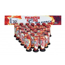 Lesli Thunder Kong Bulkpack 32