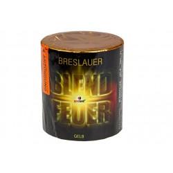 Breslauer Blendfeuer gelb Pyroland