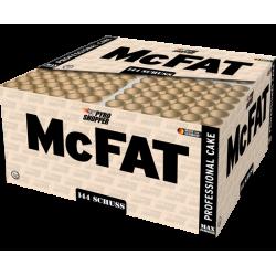 Lesli McFat 144 Schuss...