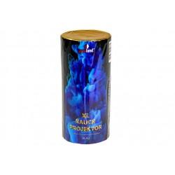 Rauchtopf Blau XL Rauchprojektor...