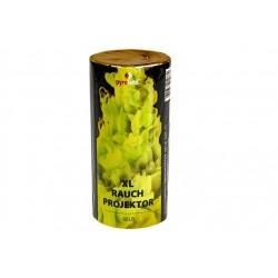 Rauchtopf Gelb XL Rauchprojektor...