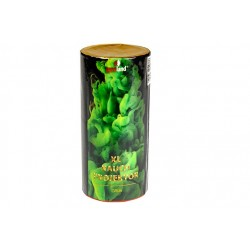 Rauchtopf Grün XL...